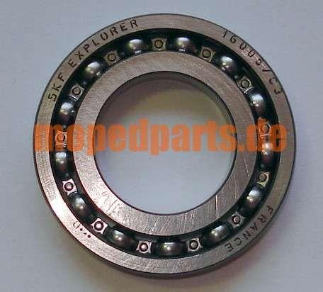 Kugellager 16005/C3, Getriebe Sachs 80 und 1251, Zündapp KS 50, C50