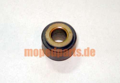 Gummilager für Zylinderkopf, 19,4 x 15,3 mm, Sachs 50, Hercules