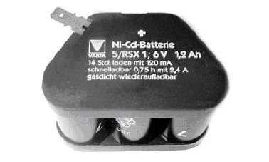 Ersatzbatterie Ulo Box