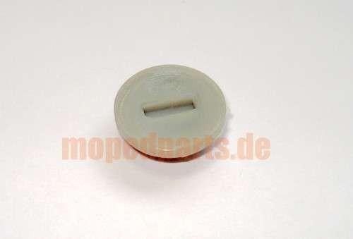 Verschlussschraube Seitendeckel Sachs 50 80 128 -14mm, Prima, M-Reihe