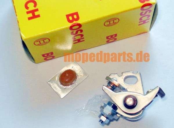 Unterbrecher Bosch original, 1217013021