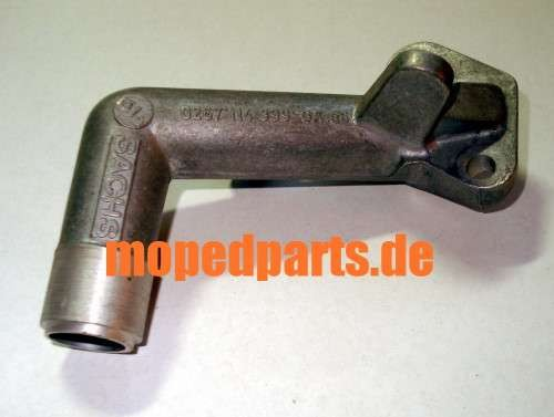 Ansaugstutzen 13 mm für Sachs 505/B, BX, BY, Prima 5 ******