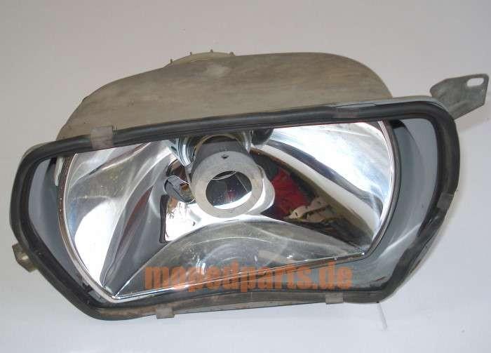 Scheinwerfer ohne Glas für VW Passat