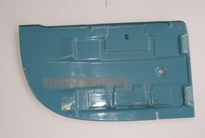 Batterieblech VW Bus T2 ****