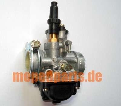 Vergaser Dell Orto 20 mm PHBG 20 AS