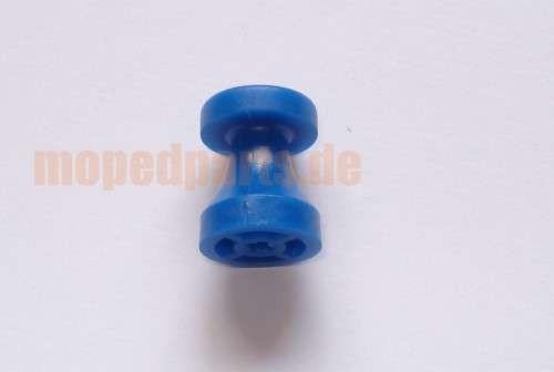 Startknopf blau für Bing Vergaser Typ 17