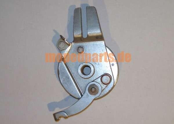 Bremsankerplatte Mobylette, Durchmesser 79 mm
