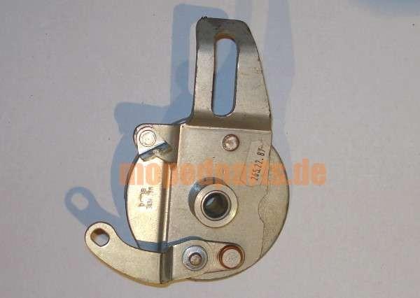 Bremsankerplatte Mobylette, Durchmesser 92 mm
