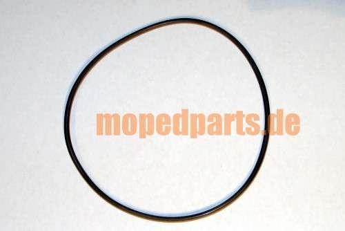 O-Ring Zylinderkopf Zündapp KS 50 WC, 124x3,7 mm