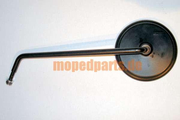 Spiegel Bumm rund, links, Hercules Ultra