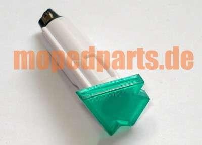 Kontrolleuchte grün für Blinker, 6V