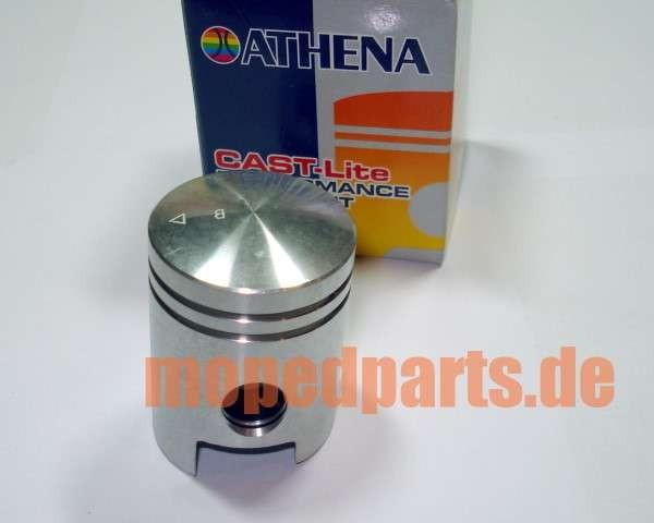 Kolben A, für 38 mm Athena Zylinder 40 km/h, Hercules Prima, Sachs 505, 504