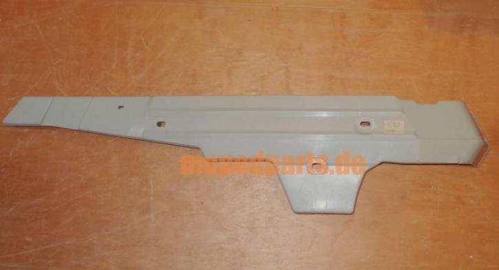 Kettenschutz rechts, grau, Puch Maxi, Originalteil
