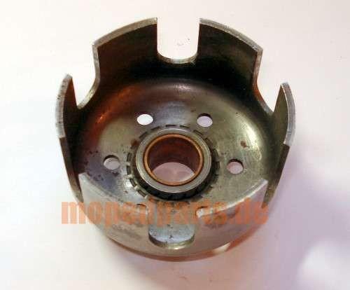 Kupplungskorb Sachs 504/505 Hercules Mofa, 19 Zähne