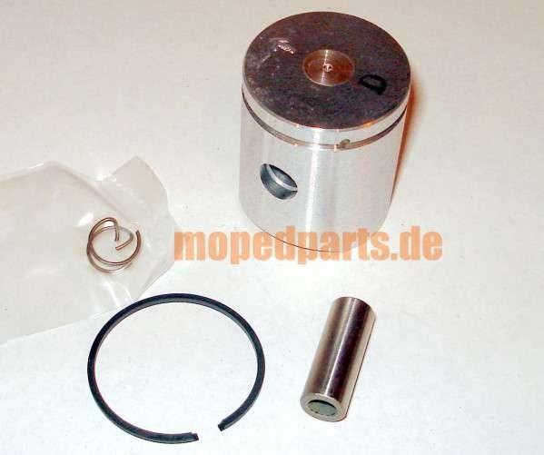 Kolben Nachbau 32,95 (C)mm Saxonette, Sachs 301