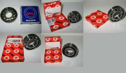Lagersatz, bearing set, Sachs 50S V2