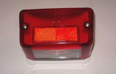 Rücklicht Zündapp 529 C50 Sport, GTS 50