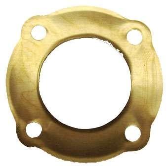 Kopfdichtung Kupfer ZÜNDAPP 3, 4, 5 - Gang 0,3 mm, KS 50, C50, CS, GTS, ZD, ZX