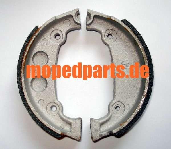 Bremsbacken Zündapp GTS 50, Roller R50, RS 50