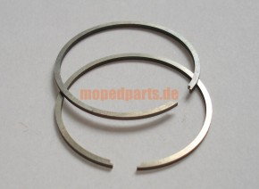 Kolbenringe piston rings Hercules Sachs 80, KTM 80, 46 mm