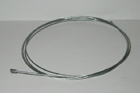 Gasseil / throttle cable 160 cm Hercules Zündapp und andere Mopeds